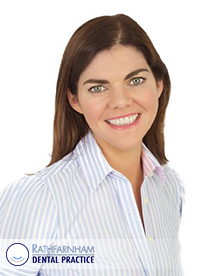 Eimear McEniff - Dentist - Rathfarnham Dental